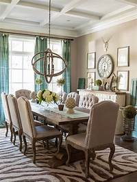 dining room decor 25+ Best Ideas about Dining Rooms on Pinterest | Dining ...