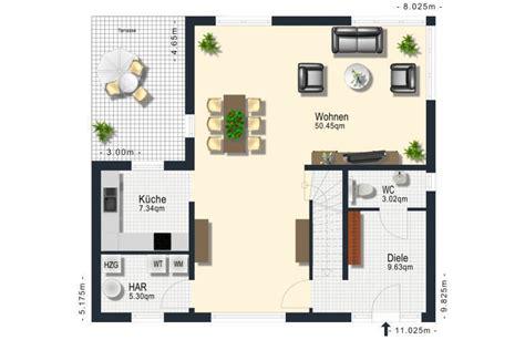 haus24 wärme gmbh geradlinig modern elbe haus west 174 gmbh massivhaus de