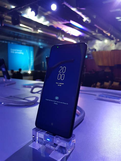 samsung galaxy a8 2018 launched in india with dual selfie cameras