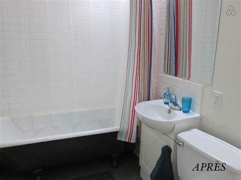 reno salle de bain r 233 no avant apr 232 s une minuscule salle de bain r 233 nov 233 e 224 petit budget