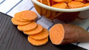 Sweet Potatoes vs Yams: What's the Difference?----On ...