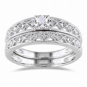 sterling silver diamond wedding ringwedwebtalks wedwebtalks With silver and diamond wedding rings