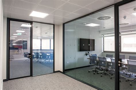 switchon  intelligent glass  offices corporate