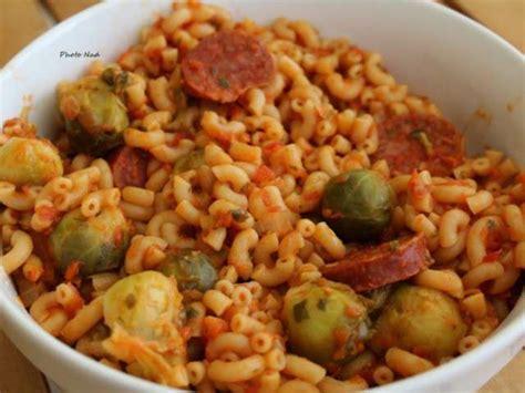 recettes de cook 233 o et chou