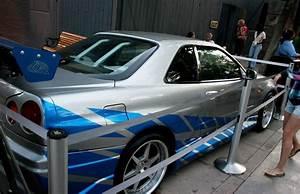 Nissan Skyline Fast And Furious : brian o conner s nissan skyline r34 gt r 2 fast 2 furious auto car ~ Medecine-chirurgie-esthetiques.com Avis de Voitures