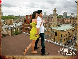 Jab tak hai jaan Hd wallpapers ~ FanPosts