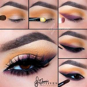 Learn How To Apply Eyeshadow Professionally