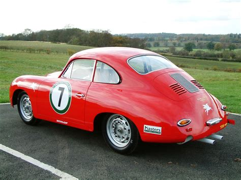 Porche Pics by Porsche 356 Restoration Tuthill