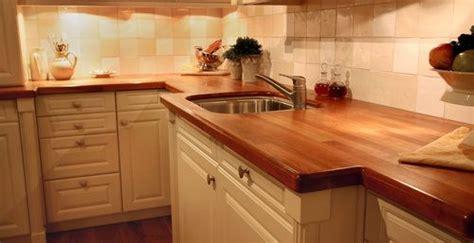 Marble And Butcher Block Countertops by Butcher Block Vs Granite Countertops Pros Cons