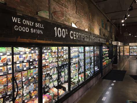 Organic Garage, Toronto Chain Store Age
