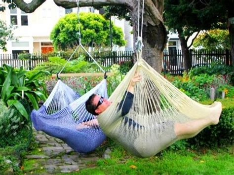 how to hang a hammock chair indoors hanging chair hammock recliners relax indoors or out