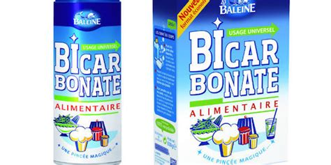 bicarbonate de sodium en cuisine quelle est la différence entre le bicarbonate de soude et