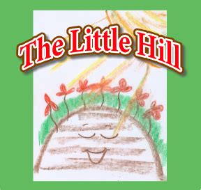 the story of the hill a preschool easter lesson 127 | Post Little Hill pic