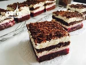 Schwarzwälder Kirschtorte Blech : die besten 25 schwarzw lder kirsch schnitten ideen auf pinterest schwarzw lder torte rezept ~ Frokenaadalensverden.com Haus und Dekorationen