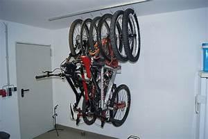Fahrrad Haken Zum Aufhängen : wandhalter frage mtb ~ Markanthonyermac.com Haus und Dekorationen