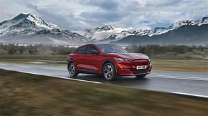 Ford Mustang Mach-E Review: Yes, The New Mustang Is An Electric SUV