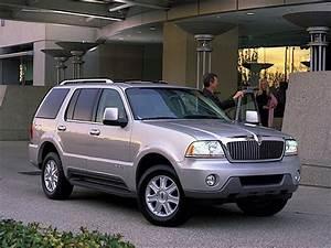 Lincoln Aviator - 2002  2003  2004  2005