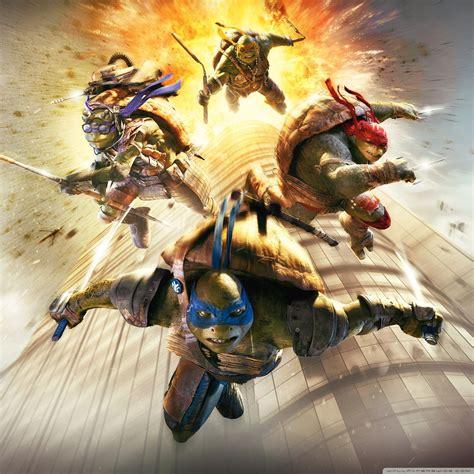 teenage mutant ninja turtles  wallpaper gallery
