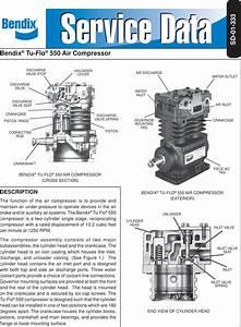 Bendix Tu Flo 550 Compressor Users Manual Manualslib Makes