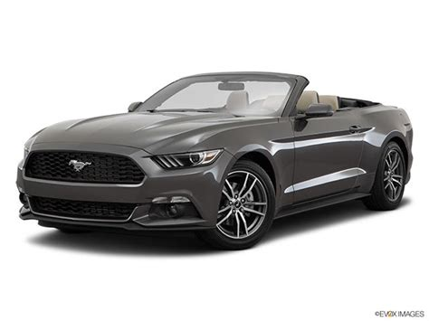 ford mustang convertible ecoboost premium   sale