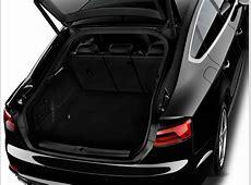 Image 2018 Audi A5 Sportback 20 TFSI Premium Trunk, size
