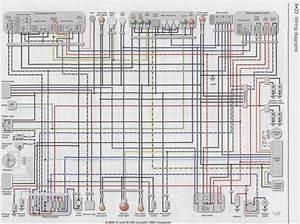 Yamaha Xj600 Wiring Diagram Headlight