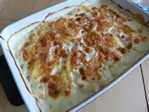 gratin de pommes de terre fa 231 on cyril lignac d 233 lices et