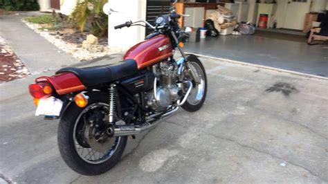 Suzuki Gs750 Parts by 1977 Suzuki Gs750 Performance Parts Hobbiesxstyle