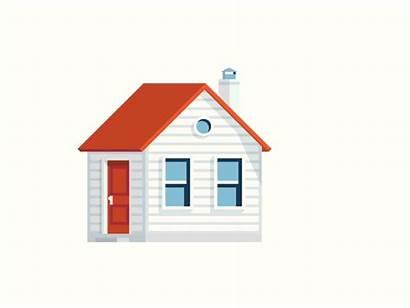 Energy Estate Efficiency Animation Ira Invest Savings
