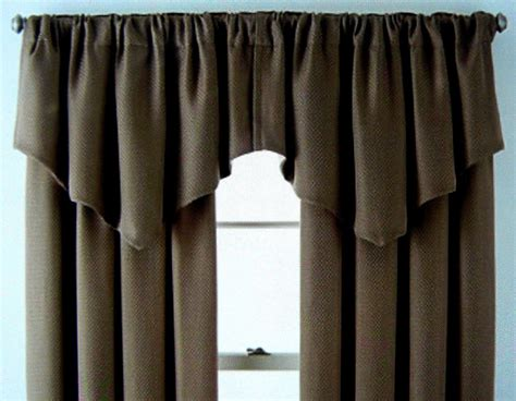 Home Curtain : Beautiful Jcpenney Curtains Valances For