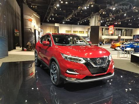 2020 Nissan Lineup by Arriving Soon The 2020 Nissan Qashqai Guelph Nissan