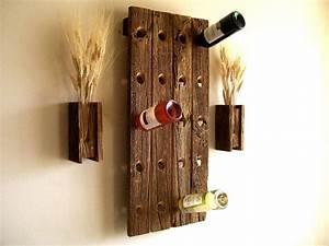 Diy Wood Wine Rack — TEDX Designs : The Awesome Wood Wine