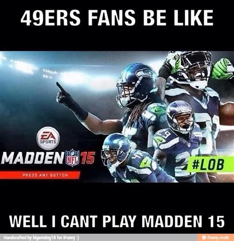Madden Meme - madden 15 whiners be like nfl memes pinterest plays to play and game