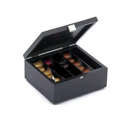 boite de rangement pour capsules nespresso 174