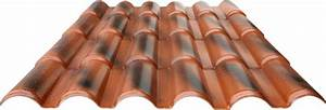 Double Colored Roof Tile - FXG-1050D - FANGXING (China