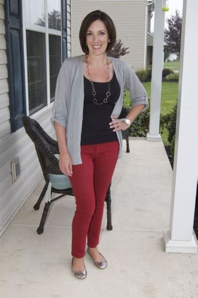 Daily Mom Style What I Wore This Week