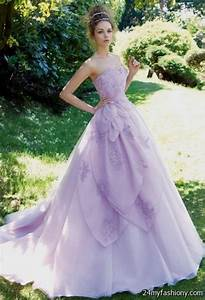 lilac and white wedding dresses high cut wedding dresses With lilac wedding dress