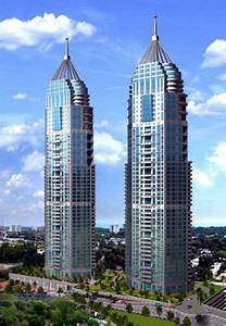 Top 10 tallest building in india – TheOS.IN