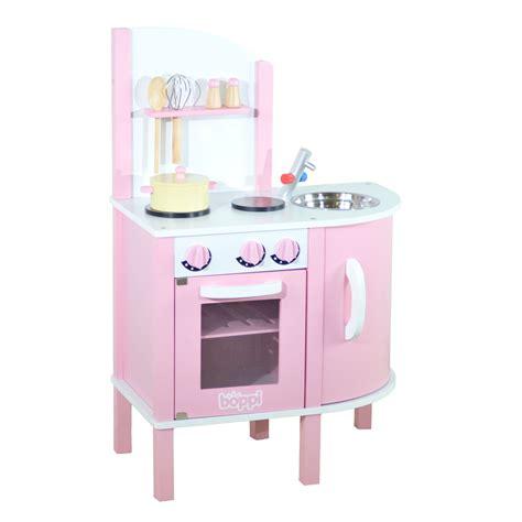 jouet cuisine fille enfants filles jouet en bois cuisine avec 5 pièces