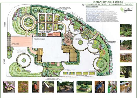 permaculture design final design  design resource