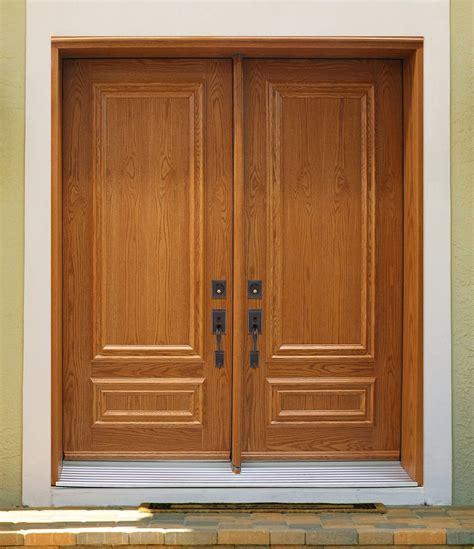 model pintu utama rumah minimalis  pintu  dekor