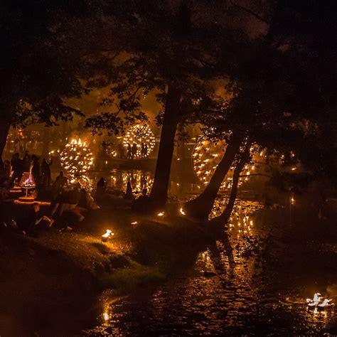 fire gardens adelaide festival adelaide botanic garden