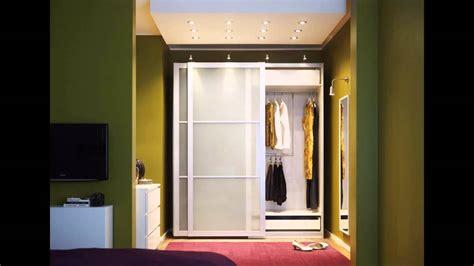 simple wardrobe ideas  small bedrooms youtube