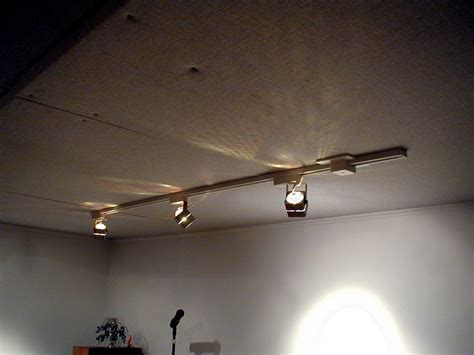 lighting ideas hallway ceiling track lighting  wooden