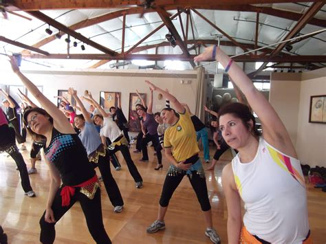 zumba fitness class dancing olympia way thurstontalk zumbathon participating fusion