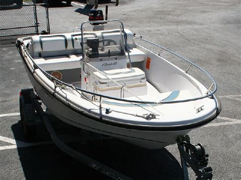1995 Boston Whaler Jet Boat by New And Used Boats For Sale On Boattrader Boattrader