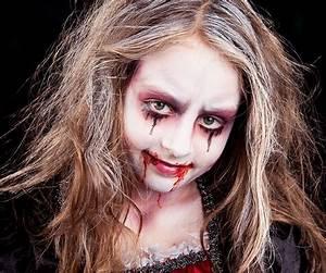 Braut Make Up Selber Machen : vampir schminkanleitung f r kinder ~ Udekor.club Haus und Dekorationen