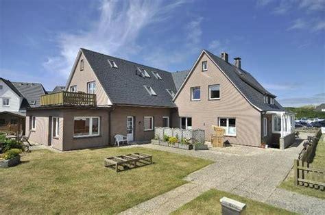Haus Nordlicht Strandmuschel (107504) Ferienwohnung