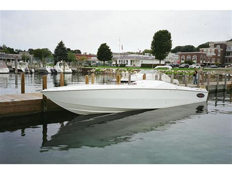 Cigarette Boats For Sale In Michigan by 1990 Cigarette Top Gun Powerboat For Sale In Michigan