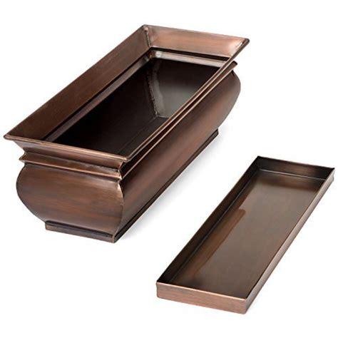 rectangular planter box h potter window box rectangular succulent planter indoor